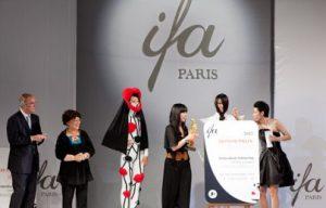 Full Tuition Fee Fashion Scholarships, International Fashion Academy, France