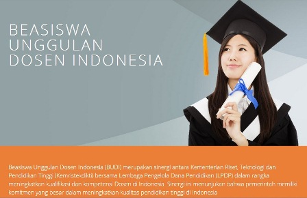 beasiswa-unggulan-dosen-indonesia-ristekdikti