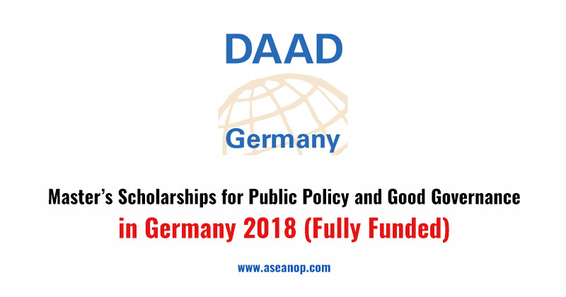 master-scholarship-public-policy-in-germany