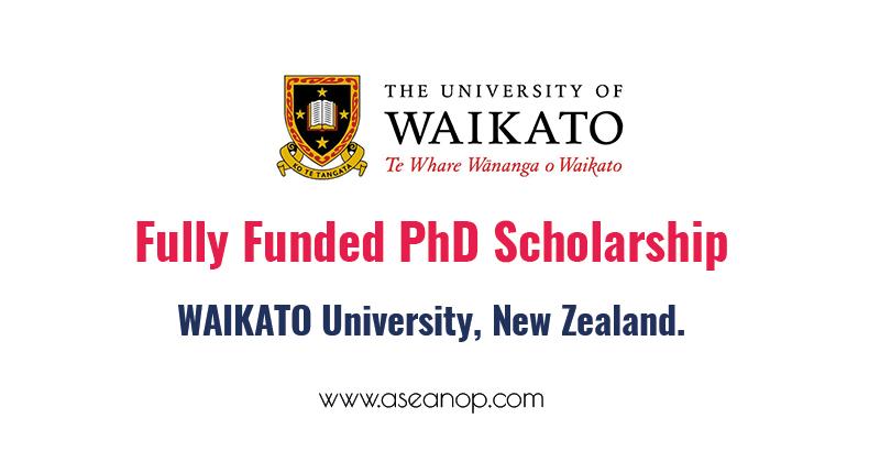 waikato-university-new-zealand