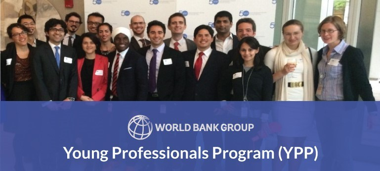 world-bank-young-professionals-program-2018