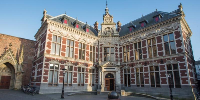 exchange-academiegebouw