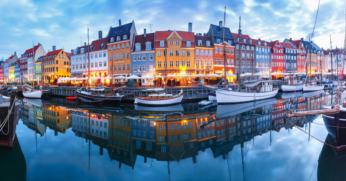 shutterstock_kavalenkava_Denmark_Copenhagen