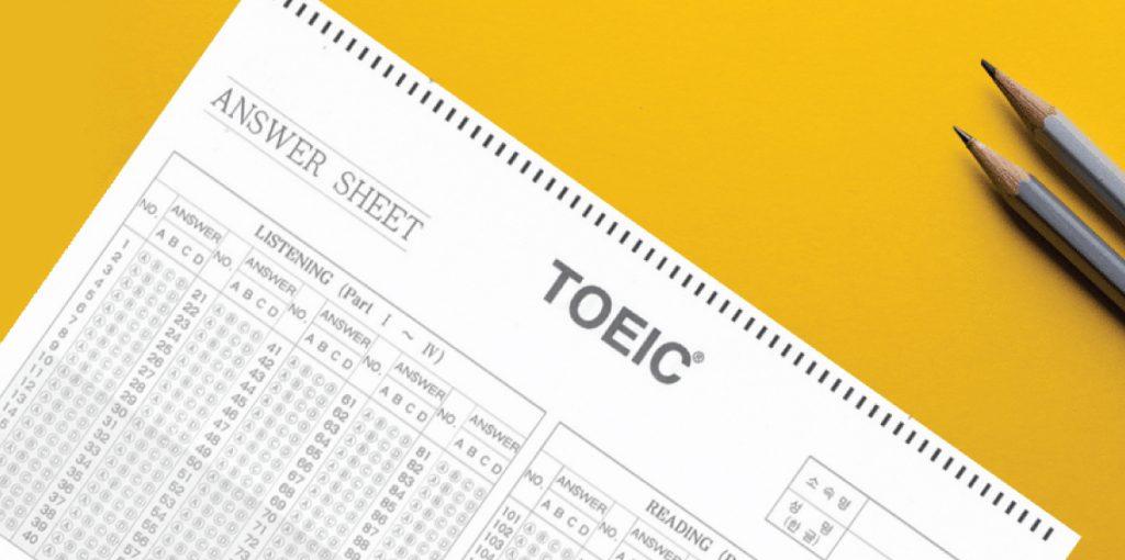 5 Tips agar Lulus Tes TOEIC