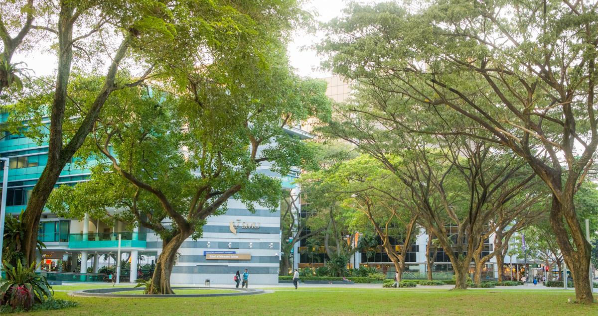 Beasiswa Goh Keng Swee (GKS) Singapore Program S1, Deadline 31 MARET 2021