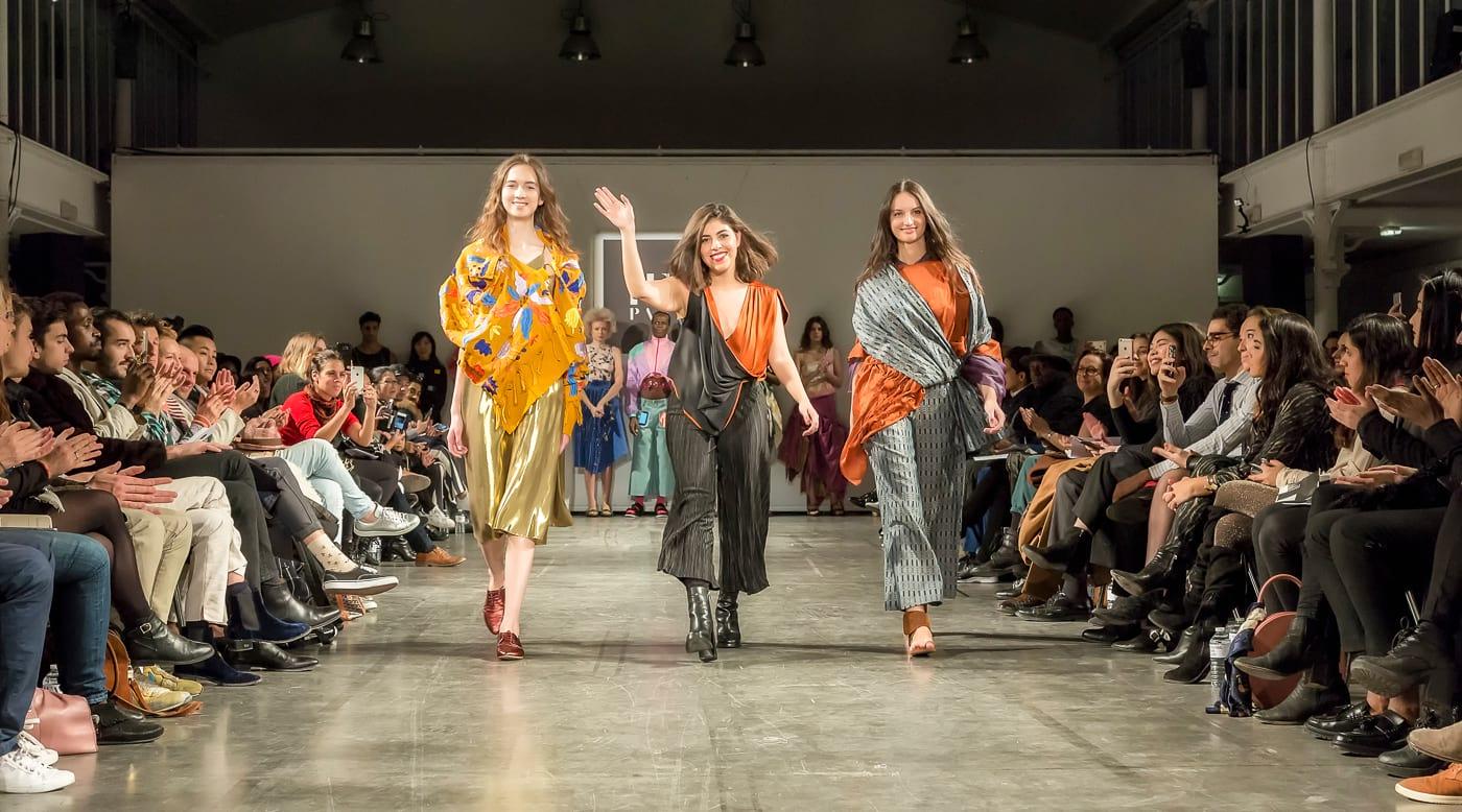 Beasiswa Program S1 dan S2 Fashion Design di IFA Paris, Deadline 15 Maret 2021
