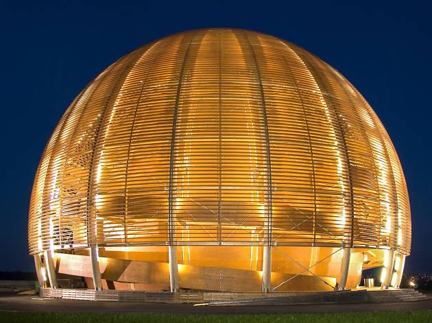 Beasiswa Pelatihan Mahasiswa Program S1 & S2 di Swiss dari CERN, Deadline 31 Januari 2021