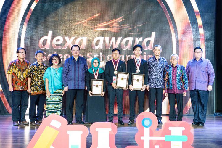 Beasiswa Pogram S2 Dexa Award Dalam Negeri, Deadline 21 APRIL 2021