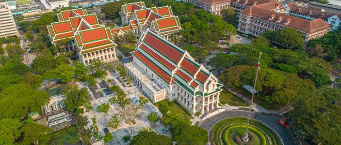 Beasiswa Program S2 dan S3 di Chulalangkorn University Thailand, Deadline 9 April 2021