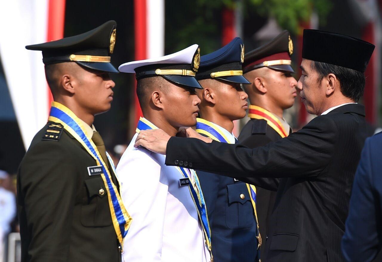 Pendaftaran Calon Perwira Prajurit Karier TNI Lulusan Diploma & S1, Deadline 26 Februari 2021