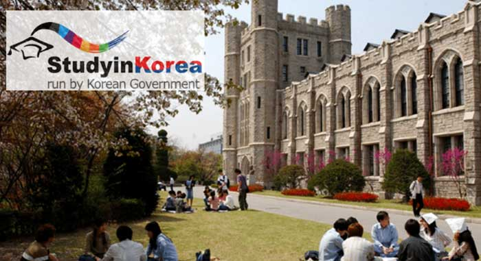 Beasiswa Program S2, S3, Riset di Korea KGSP (GKS)
