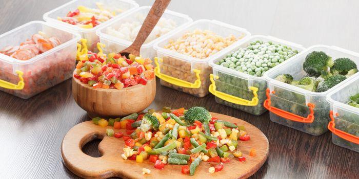 11 Tips Cara Efesien untuk Memulai Pola Makan Sehat dan Teratur