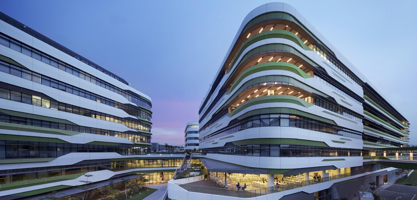 Beasiswa TERBARU Singapura 2022 (SINGA) Full di NTU, NUS, dan SUTD