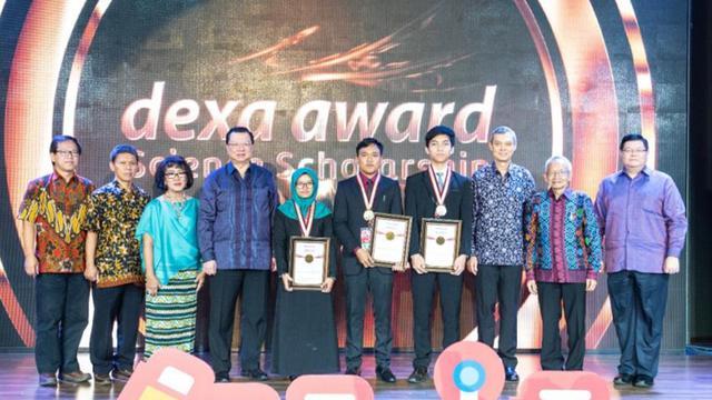 Beasiswa Program S2 Dexa Award di Universitas Dalam Negeri, Deadline 21 April 2021