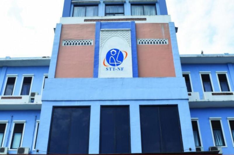 Beasiswa Jurusan IT STT Terpadu Nurul Fikri untuk Lulusan SMA/SMK/Sederajat