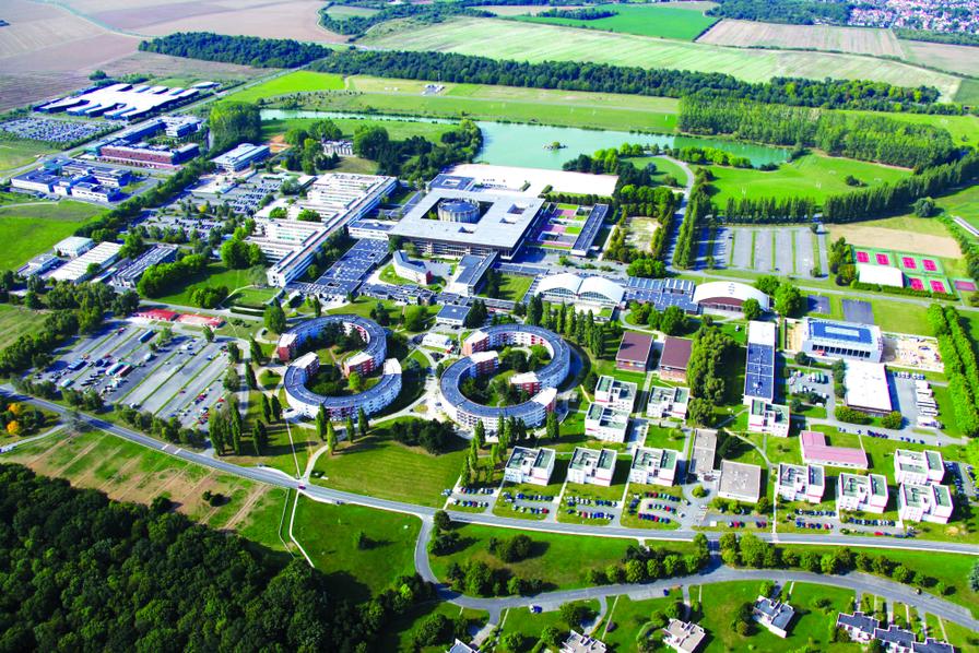 Beasiswa S2 di Université Paris-Saclay Prancis, Deadline 16 Mei 2021