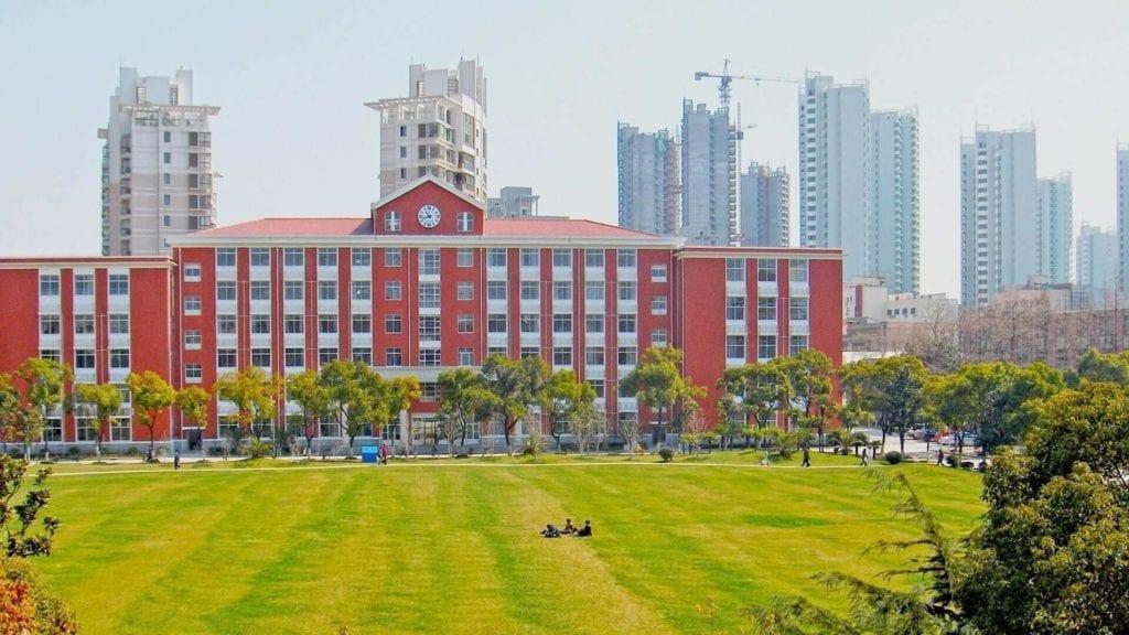 Beasiswa Program S1, S2, dan S3 di Shanghai University, Deadline 15 Mei 2021