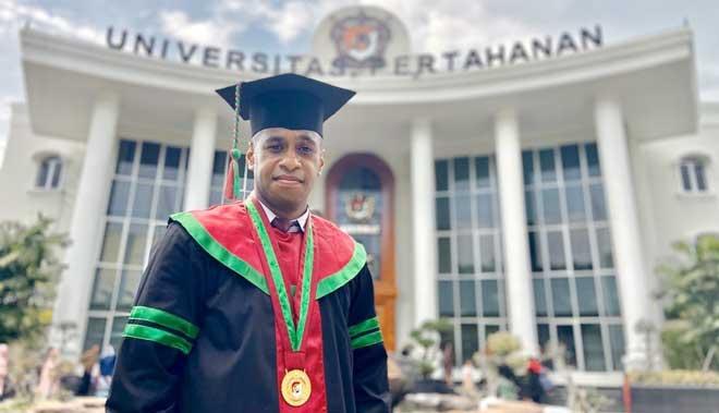 Beasiswa Program S1 di Universitas Pertahanan, Deadline 17 MARET 2021