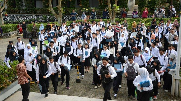 Beasiswa Program D3 AKMET Kementerian Perdagangan RI, Deadline 18 APRIL 2021