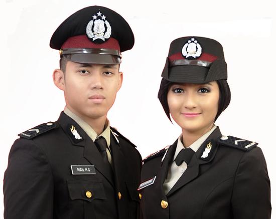 Penerimaan Bintara Polri untuk Lulusan SMA/SMK/Diploma/S, Deadline 1 April 2021