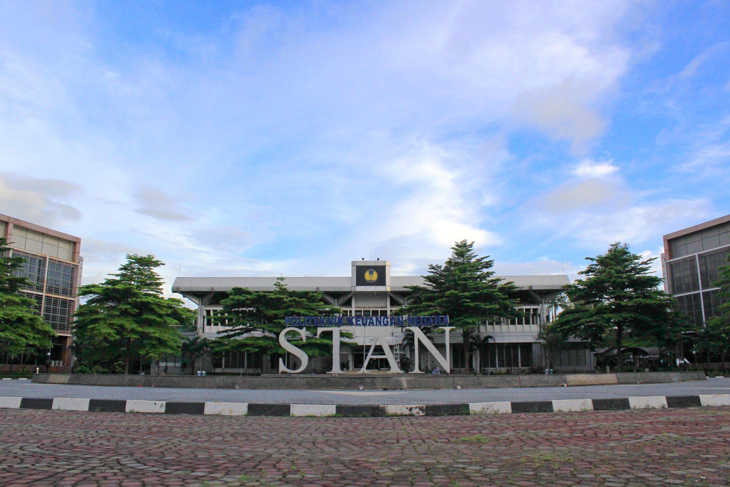 Pendaftaran PKN STAN untuk Lulusan SMA/SMK/MA (Beasiswa & Ikatan Dinas), Deadline 30 APRIL 2021