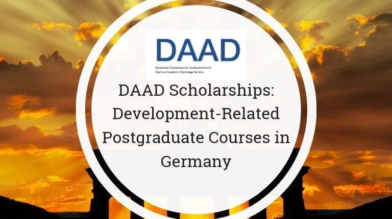 Beasiswa Program S2 dan S3 di Jerman