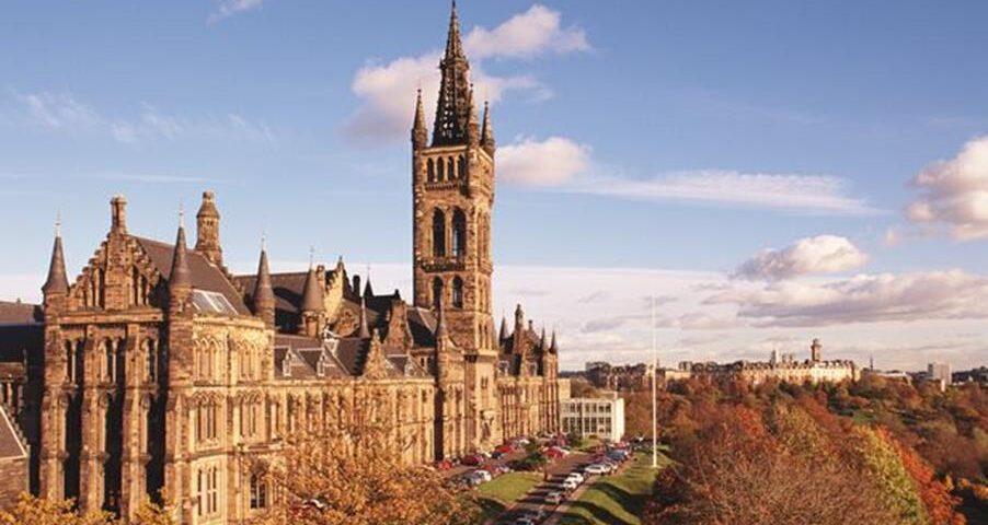 Beasiswa Program S2 University of Glasgow UK, Deadline 25 Juli 2021