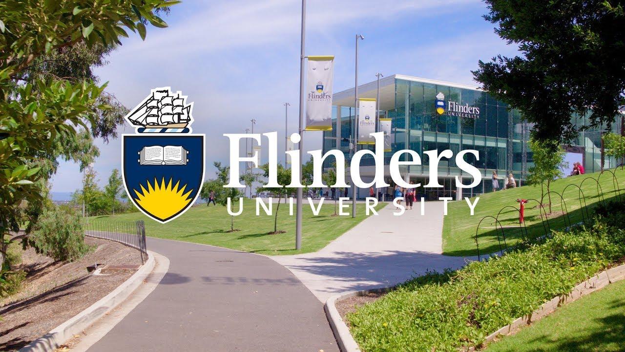 Beasiswa S2 dan S3 di Flinders University, Deadline 6 Agustus 2021