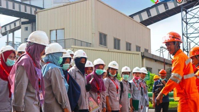 Beasiswa Program D3 Politeknik Industri Logam Morowali, Deadline 10 MEI 2021