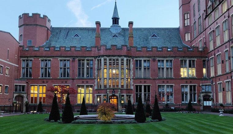 Beasiswa Program S2 di The University of Sheffield, Deadline 30 Agustus 2021